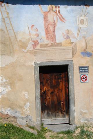 Heilig-Grab-Grotte